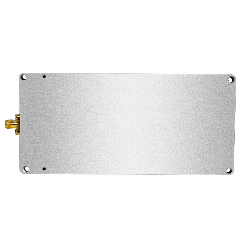 1.2G无人机反制设beigong放模组20W干扰ping蔽模块