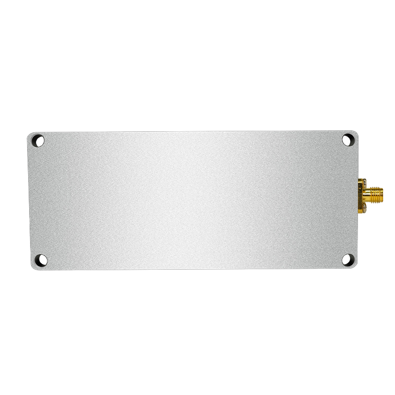 1.5G无人jifan制设备功放模组50W干扰屏蔽模块