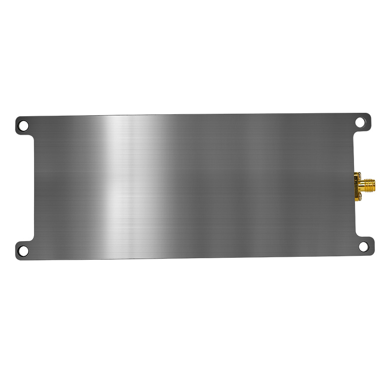 5.8Gwu人机反制设备功放模zu-40W干扰屏蔽模块