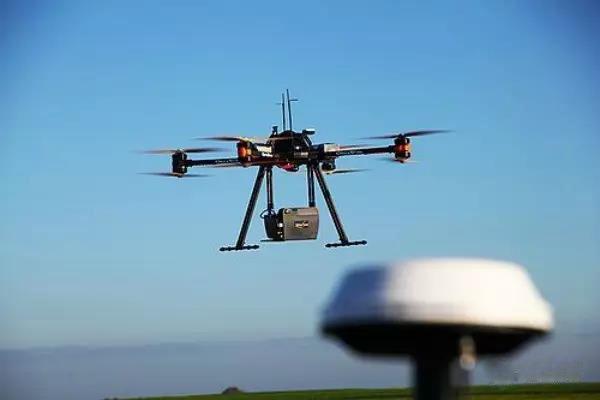 无人机反制系统中的无人机tan测系统