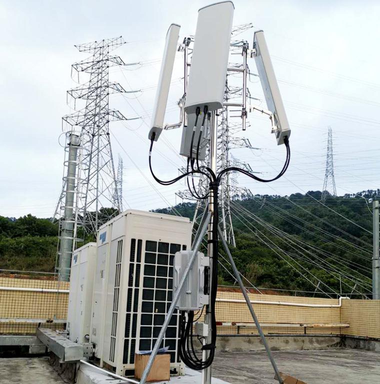 manbet苆iaoǖ缱觲eiguojia电网an装建设无人机反制设备