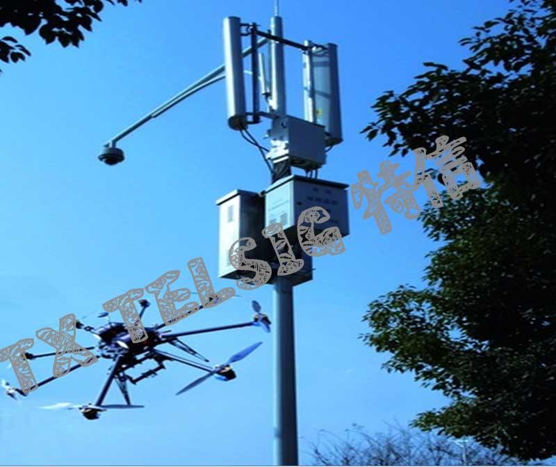 超宽频覆盖无人机信号屏蔽器产品实拍3